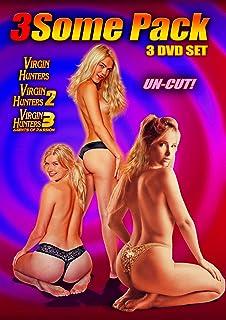 Virgin 3some Pack [DVD]