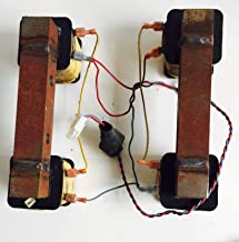 Precor Magnet Magnets Electromagnetic Brake Magnetic BE28057001 Complete Works C764 764 764i 762 Stepper Climber Step Machine