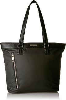 Calvin Klein Lenox Hill Travel Tote, Black, One Size