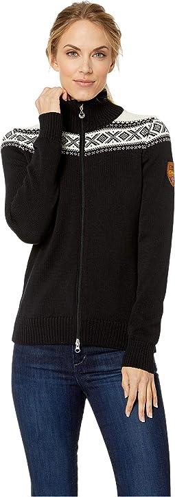Cortina Merino Feminine Jacket