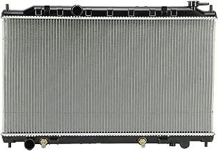 Klimoto Brand New Radiator fits Nissan Altima 2002-2006 2.5L L4 NI3010187 NI3010188 214108J000 214608J000 Q2414 CU2414 DPI2414 RAD2414 DPI2414