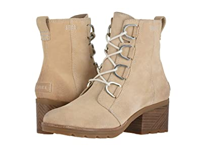 SOREL Catetm Lace (Natural Tan) Women