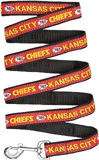 Pets First Kansas City Chiefs Leash