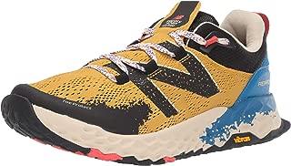 New Balance Men's Hierro V5 Fresh Foam Trail Running Shoe