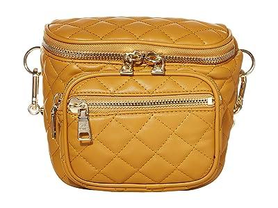 Steve Madden Blookout (Mustard) Bags