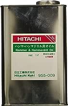 Hitachi 955009 34-Ounce Macoma Oil for the Hitachi H65 Demolition Hammer