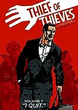 """シーフ・オブ・シーブス vol.1: """"I QUIT."""" (G-NOVELS)"""