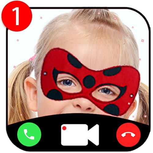 fake call and chat with girl bug - Prank 2019