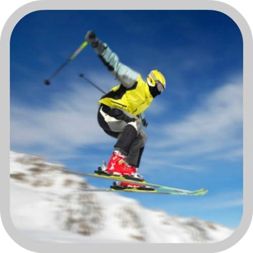 Ski Battlefield