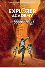 Explorer Academy: The Double Helix (Book 3) Kindle Edition