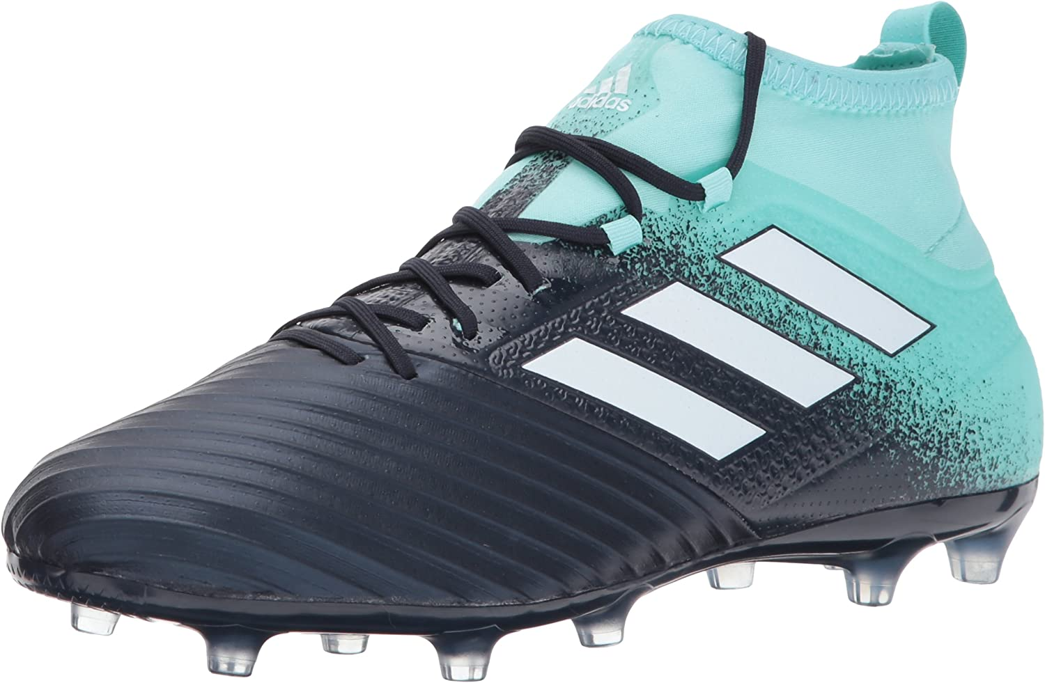 Adidas Men's Ace 17.2 Firm Ground Cleats Soccer shoes