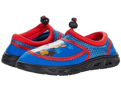 Josmo Kids Paw Patrol Slide Sandal (Toddler/Little Kid) Boy