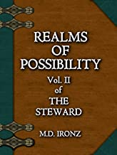 Realms of Possibility (THE STEWARD Book 2)