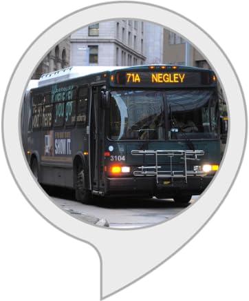 Amazon com: Pittsburgh Bus Tracker: Alexa Skills