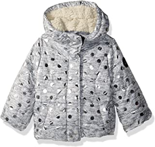Steve Madden Girls' Fashion Outerwear Jacket (More Styles Available)