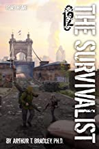 Road Home (The Survivalist Book 12)
