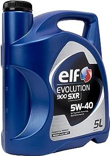 ALL LUBRICANTS SL ACELF5W405L Aceite DE Motor Elf Evolution 900 SXR 5W40 5 litros