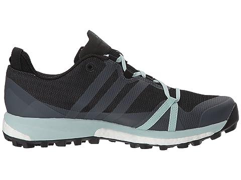 Terrex GTX® ceniza Adidas Agravic Verde Gris Outdoor Tres Carbono SwwUxq8t5