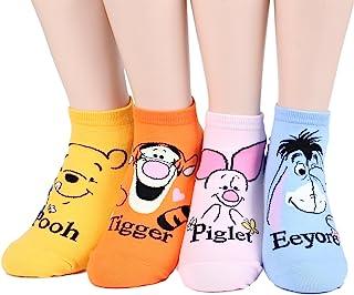 Character Cartoon Series Women's Original Socks