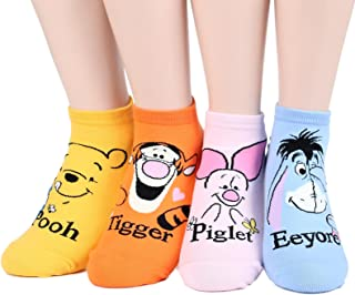 Best winnie the pooh socks womens Reviews