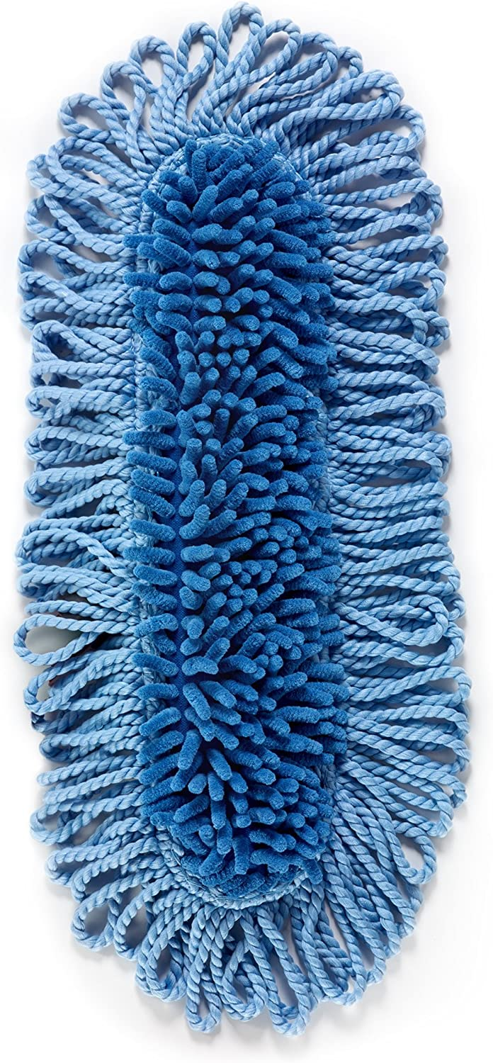 Pad Mop cloth For OCedar Dual-Action Flip Mop Cleaning Elements Set Suitable