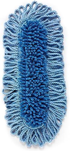 O-Cedar Dual-Action Dust Mop Refill