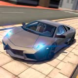 Best Car Simulator 2014 Realistic physics and realistic car damage. Crash your car! Full real HUD including revs, gear and speed. ABS, TC and ESP simulation. Control your car with a steering wheel, accelerometer or arrows with different cameras. Expl...