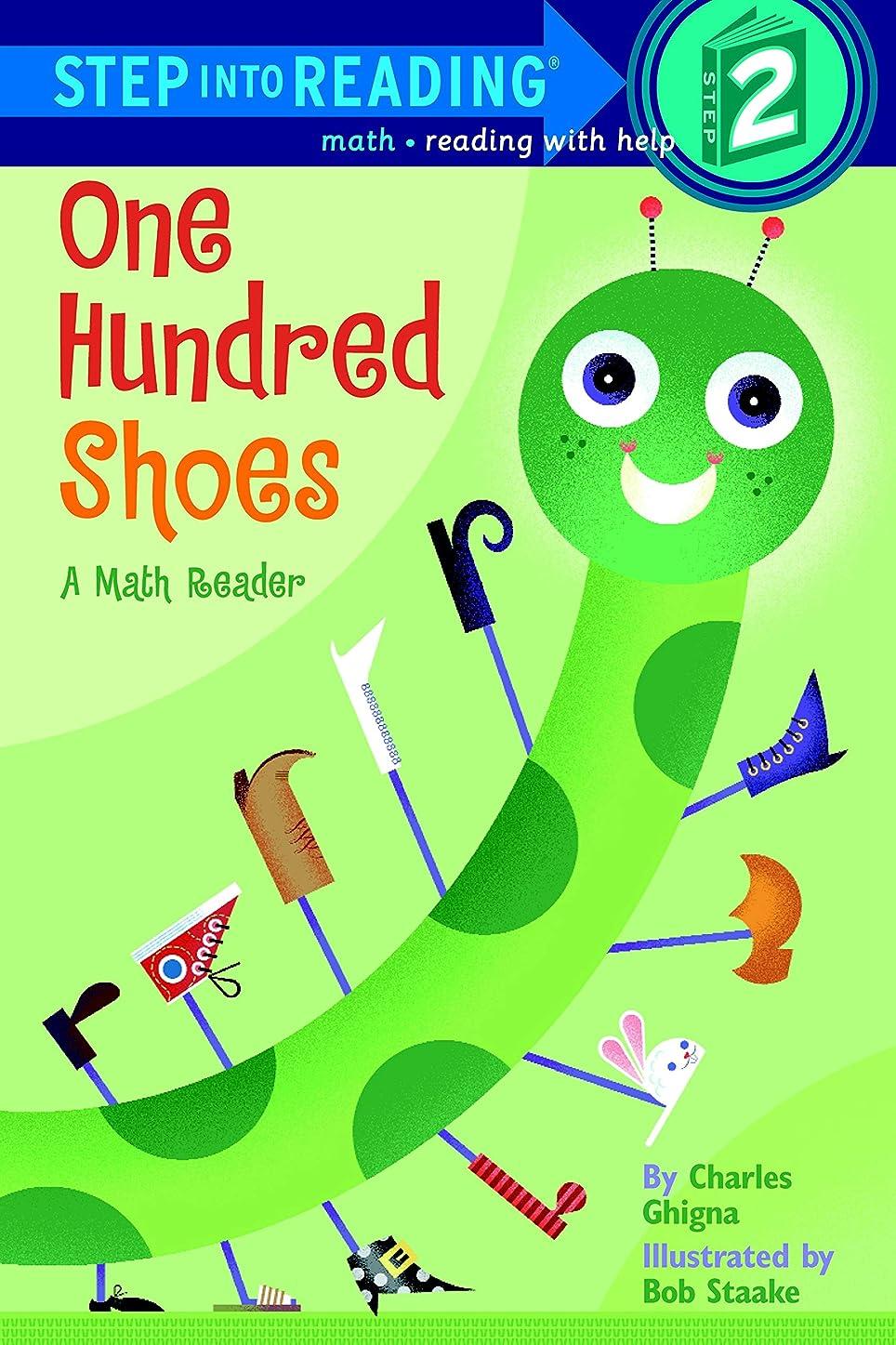クラシック証人十代の若者たちOne Hundred Shoes (Step into Reading) (English Edition)