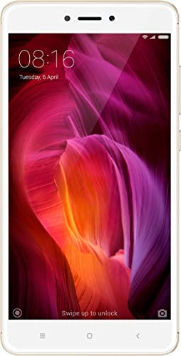Redmi Note 4 Gold 64GB