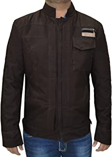 Captain Cassian Andor Brown Cotton Jacket ►New Year Sale◄