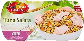 California Garden Tuna Salata Orzo Recipe, 2 x 160 gm