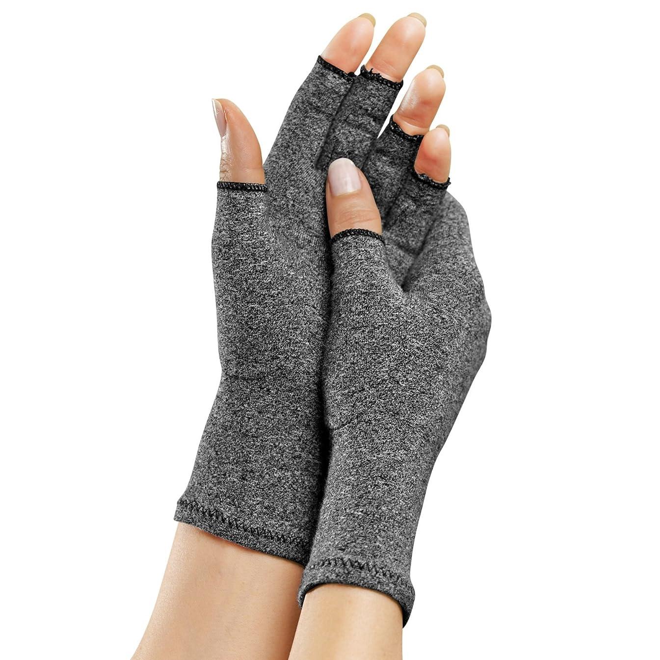IMAK Gloves, Large, Gray