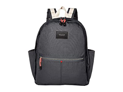 STATE Bags Kent (Dark Grey) Backpack Bags