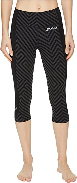 2XU - Fitness Compression 3/4 Tights