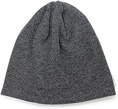 [ザクション] 日本製 医療用帽子 子供用 抗がん剤治療 キッズ オーガニックコットン ナチュラル ニット帽