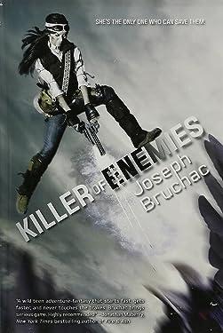 Killer of Enemies (Killer of Enemies #1)