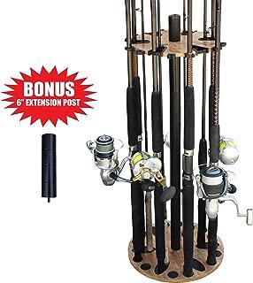Rush Creek Creations 24 Round Fishing Rod