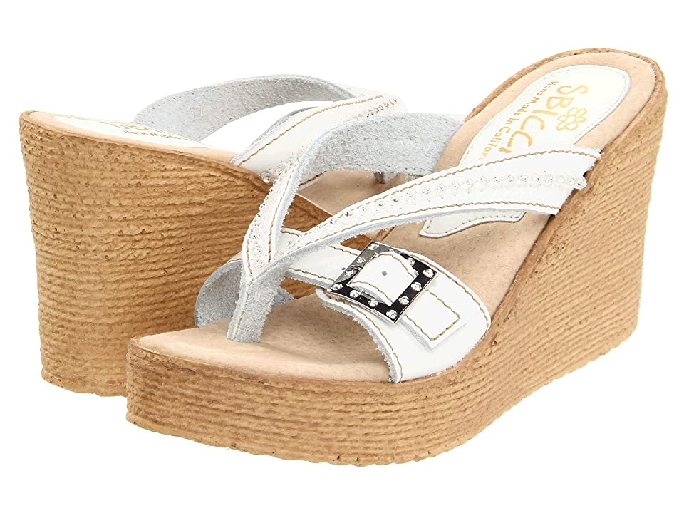 Sbicca Horizon (White) Women