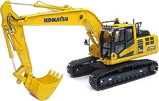 Universal Hobbies - UH 8107 - Excavadora - Komatsu Pc200I-10 - Control de la