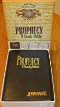 Prophecy Study Bible by John Hagee