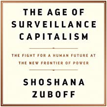 The Age of Surveillance Capitalism: The Fight for a Human Future at the New Frontier of Power Book PDF