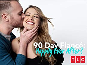 90 Day Fiance Happily Ever After? Season 3