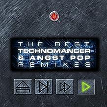 Once You Say (Angst Pop & Technomancer Remix)