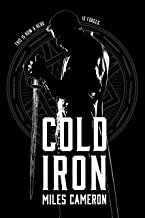 Cold Iron (Masters & Mages Book 1)