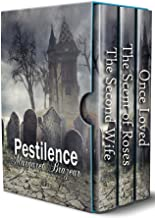 PESTILENCE: All three books in one boxed set (English Edition)