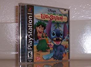 Best lilo and stitch playstation game Reviews