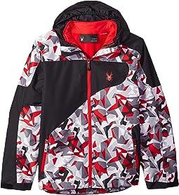 Spyder Kids - Reckon 3-in-1 Jacket (Big Kids)