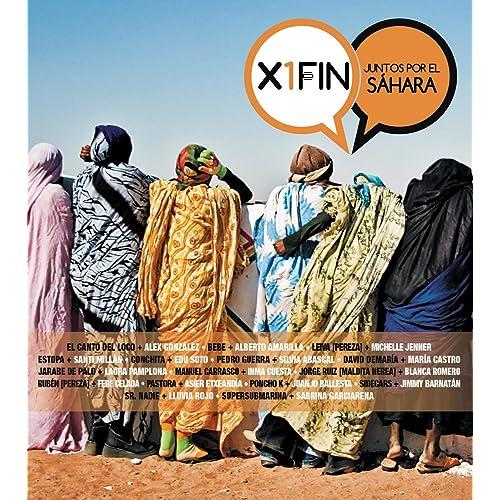 X 1 Fin - Juntos Por El Sahara de Various en Amazon Music ...