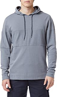 Men's Cayman French Terry Hoodie with Drawcord