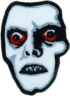 Captain Howdy Pazuzu The Exorcist Iron on Applique Cult Clothing Classic Horror Movie